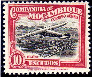 File:Mozambique Company 1935 Inauguration of the Airmail (2nd Issue) n.jpg