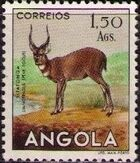 Angola 1953 Animals from Angola h