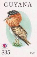 Guyana 1994 Birds of the World (PHILAKOREA '94) ai