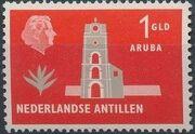 Netherlands Antilles 1958 Tourism in Netherlands Antilles k