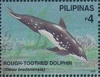 Philippines 1998 Marine Mammals Found in Philipines Waters s