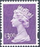Great Britain 1999 Machins 03-1999 c
