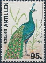 Netherlands Antilles 1994 Birds b