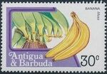 Antigua and Barbuda 1983 Fruits and Flowers i