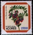 Azores 1982 Azores Flowers (2nd Issue) c.jpg