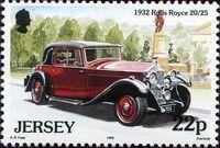 Jersey 1992 Vintage Cars b