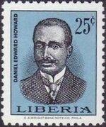Liberia 1966 Liberian Presidents g
