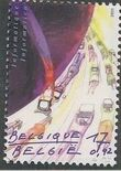 Belgium 2001 The 20th Century III - Science and Technology o