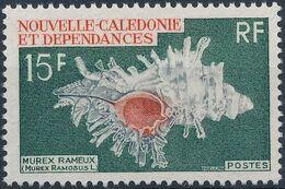 New Caledonia 1969 Sea Shells c