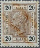 Austria 1904 Emperor Franz Joseph g
