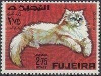 Fujeira 1967 Cats g