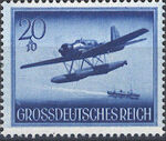 Germany-Third Reich 1944 Armed Forces and Heroes Day j