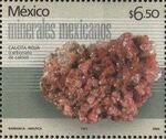Mexico 2005 Minerals from Mexico l