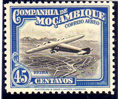 File:Mozambique Company 1935 Inauguration of the Airmail (2nd Issue) g.jpg