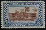 Sudan 1950 Landscapes e