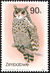 Zimbabwe 1993 Native Owls 2nd Issue c