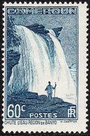 Cameroon 1939 Pictorials m
