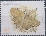 Madeira 1997 Insects from Madeira Island (1st Issue) b