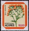 Azores 1982 Azores Flowers (2nd Issue) b.jpg