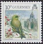 Guernsey 1990 Christmas e