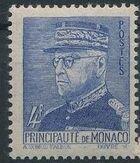 Monaco 1942 Prince Louis II d