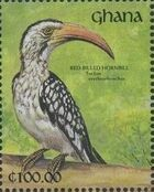 Ghana 1991 The Birds of Ghana zq