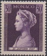 Monaco 1957 Birth of Princess Caroline g