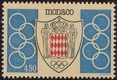 Monaco 1993 101st Session International Olympic Committee i