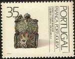 Portugal 1991 Portuguese Faience, 18th Century c