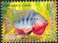 Azerbaijan 2002 Aquarian Fishes f.jpg