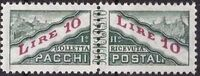 San Marino 1945 Parcel Post Stamps l