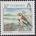 Guernsey 1990 Christmas b