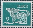 Ireland 1976 Old Irish Animal Symbols b