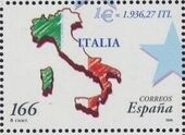 Spain 1999 Introduction of the Euro j