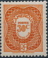 Cameroon 1947 Postage Due Stamps d.jpg