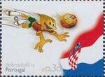 Portugal 2004 UEFA EURO 2004 - Teams Participating n