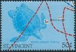 St Vincent 1989 500th Anniversary of Discovery of America 1992 i