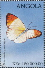 Angola 1998 Butterflies (1st Group) c