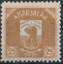 Karelia 1922 Coat of Arms d