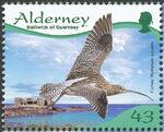 Alderney 2009 Resident Birds Part 4 (Waders) b