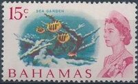 Bahamas 1967 Local Motives - Definitives j