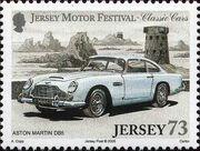 Jersey 2005 Jersey Motor Festival - Classic Cars f