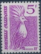 New Caledonia 1989 Definitives (3rd Group) c
