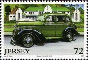 Jersey 2010 Vintage Cars e