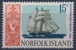 Norfolk Island 1968 Ships - Definitives (3rd Issue) i