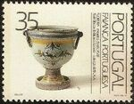 Portugal 1991 Portuguese Faience, 18th Century a