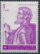 Sovereign Military Order of Malta 1974 Grand Masters e