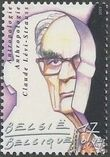 Belgium 2001 The 20th Century III - Science and Technology f