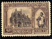 Portugal 1926 1st Independence Issue d