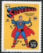 United States of America 2006 DC Comics Superheroes k